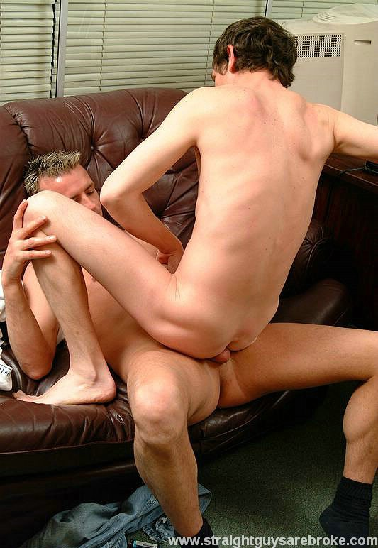 Straight want gay sex - gay porn site